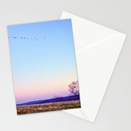 Single File Stationery Cards