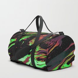 AEQUO ANIMO Duffle Bag