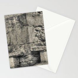 The corner Stationery Cards