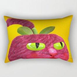 Pink Tomate Rectangular Pillow