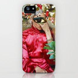 Delphian iPhone Case