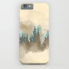 FOREST III Slim Case iPhone 6s