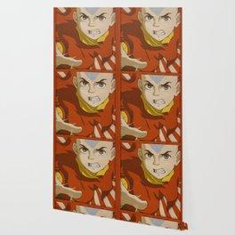 Aang Wallpaper