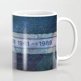 Berliner Mauer Coffee Mug