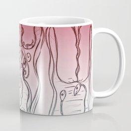 Public Cervix Announcement Coffee Mug