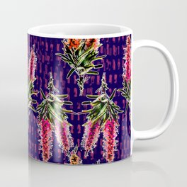 Beautiful Australian Native Flowers Coffee Mug