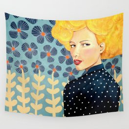 lucie Wall Tapestry
