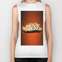 Movie Workshop Design Biker Tank