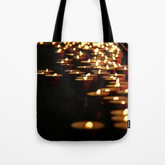 Candles for the Madonna Tote Bag