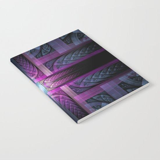 Guiding Light Notebook