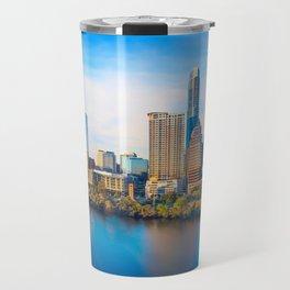 Austin 01 - USA Travel Mug