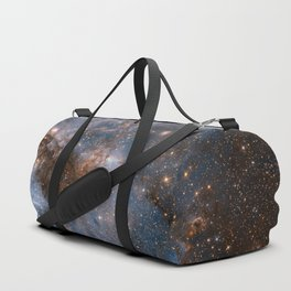 Large Magellanic Cloud - The Beautiful Universe Duffle Bag