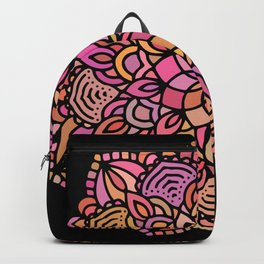 Mandala 10 Backpack