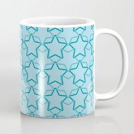 Fox stars Coffee Mug