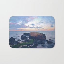 Time out in nature Bath Mat