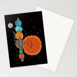 Zer0 Distance Hugz Stationery Cards