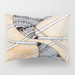 Detached Pillow Sham