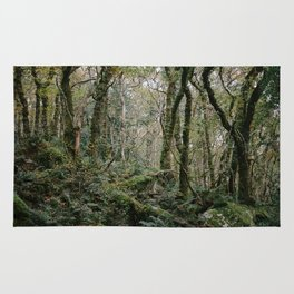 Dartmoor Woods Rug