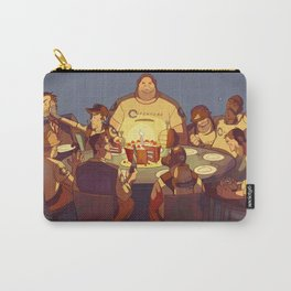 Cake! Carry-All Pouch
