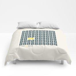 All finite - You infinite Comforters