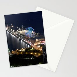 Navy Pier Stationery Cards