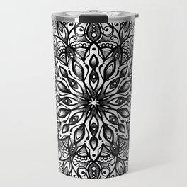 monika's mandala Travel Mug