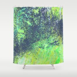 Velvet Forest Shower Curtain