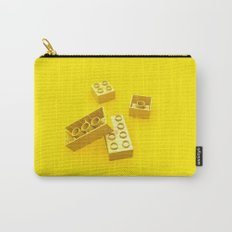 Duplo Yellow Carry-All Pouch