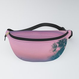 Misty Self Portrait Fanny Pack