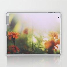 Marigolds in Ubud Laptop & iPad Skin