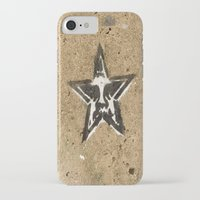 obey iPhone & iPod Cases featuring OBEY by Hazel Bellhop