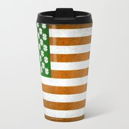 Irish American 015 Travel Mug