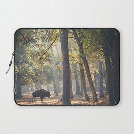 buffalo Laptop Sleeve