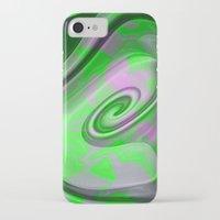 "malachite iPhone & iPod Cases featuring "" Malachite ""  by shiva camille"