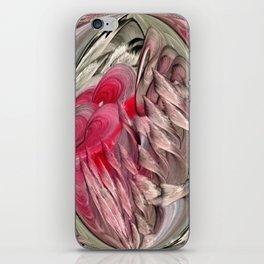 Meretseger iPhone Skin