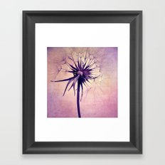 colpo Framed Art Print