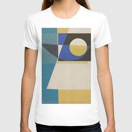An Inquisitive Face T-shirt