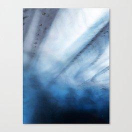 Spirits Abstract Canvas Print