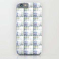Paint Daubs Slim Case iPhone 6s