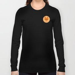 Kitsune ! Long Sleeve T-shirt