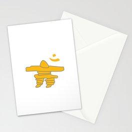 OM Inuksuk Stationery Cards