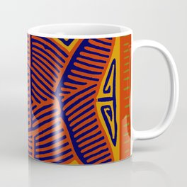 Here Fishy, Fishy Coffee Mug