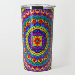 Chakra Journey Travel Mug