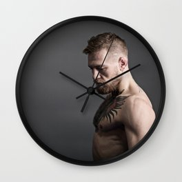 McGregor Wall Clock
