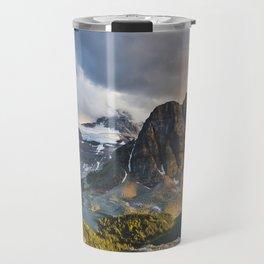 Mount Assiniboine Provincial Park Travel Mug