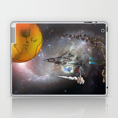 Stealth Bomber Laptop & iPad Skin