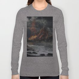 The Swarthy One Long Sleeve T-shirt