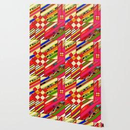 POP COLOR Wallpaper