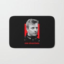 Formula One - Kimi Raikkonen Bath Mat