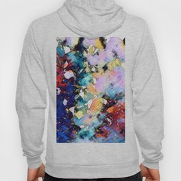 To The Other Side Of Light Hoody